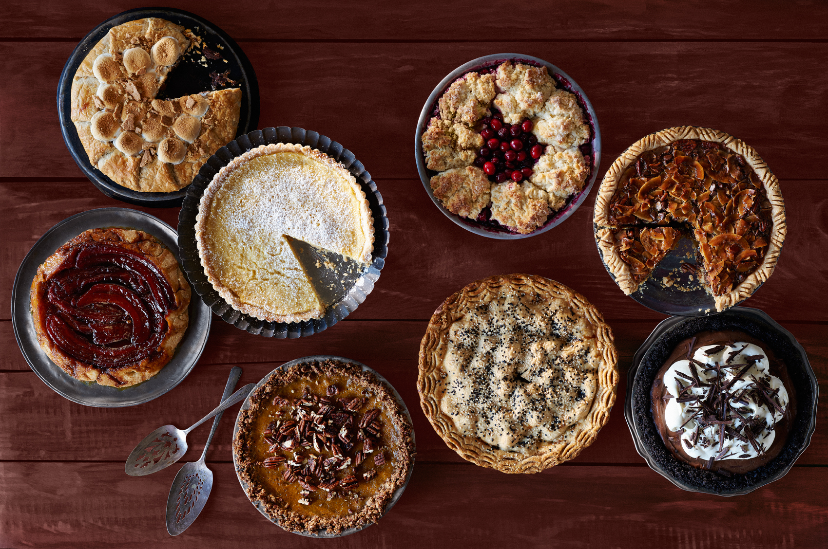 38 Best Thanksgiving Pies - Recipes and Ideas for ...
