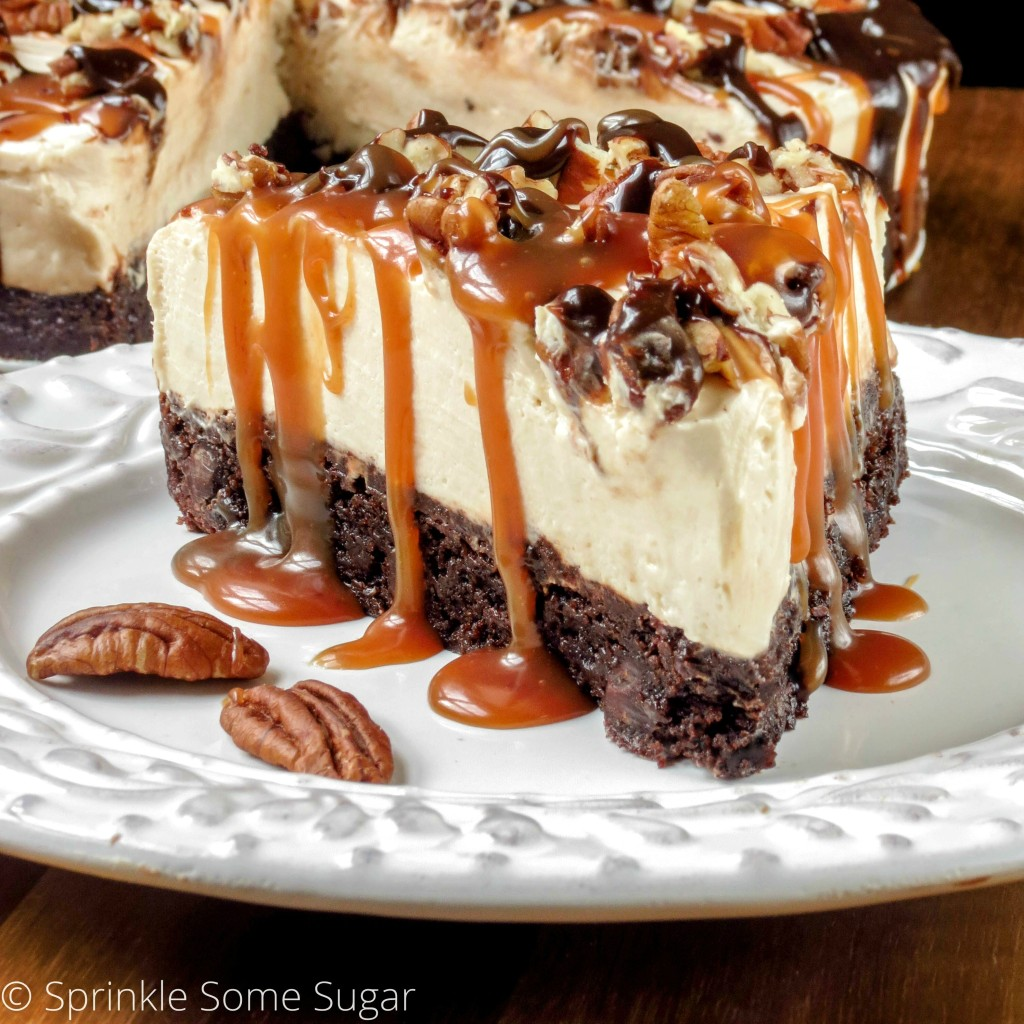 19 Melt In Your Mouth Homemade Cheesecake Recipes