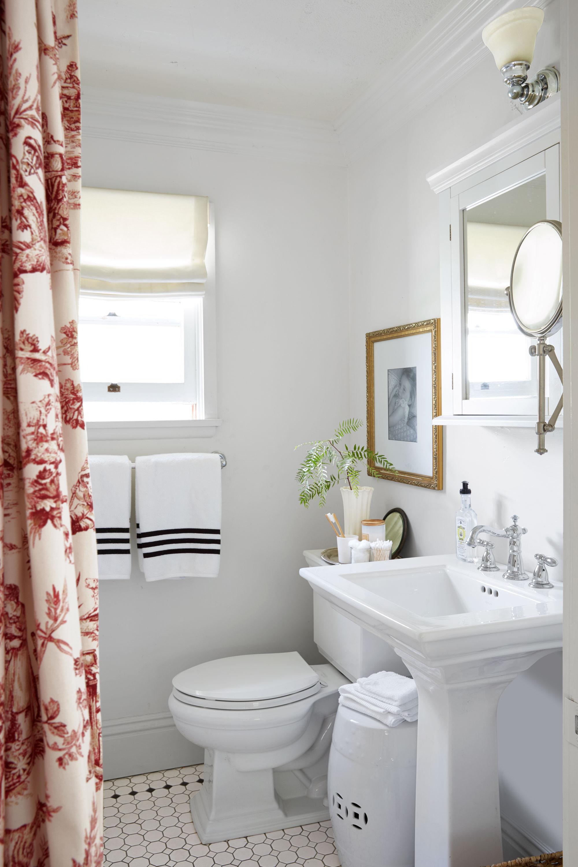 90 best bathroom decorating ideas - decor & design inspirations