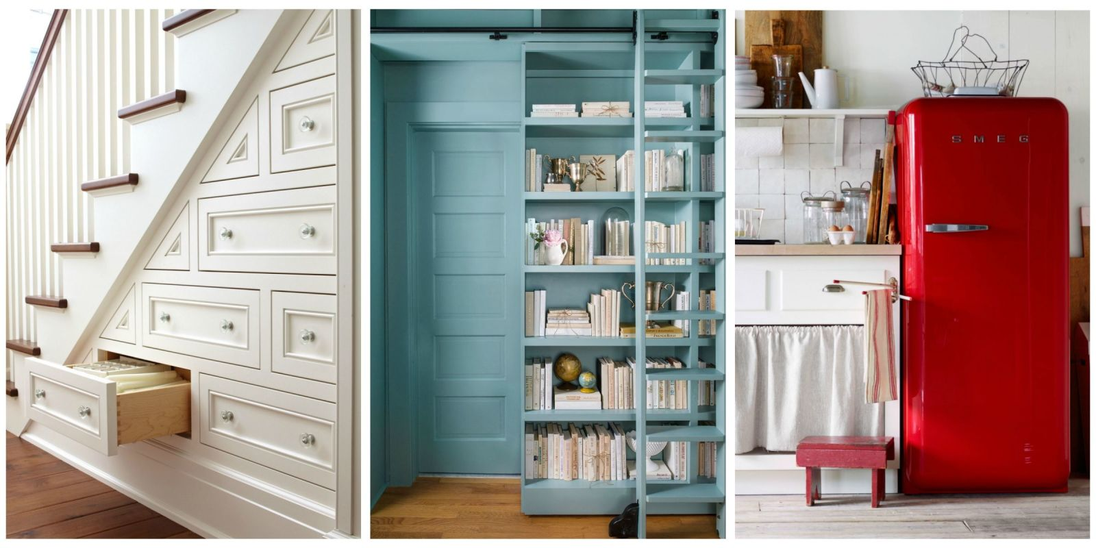 17 Small Space Decorating Ideas