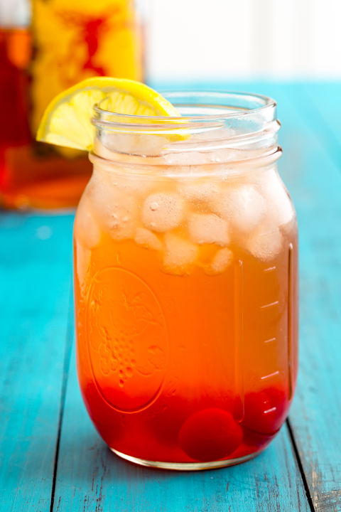Easy twists on a classic lemonade recipe