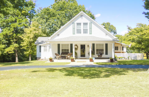 Farmhouses For Sale 2017 Country Homes In Every State