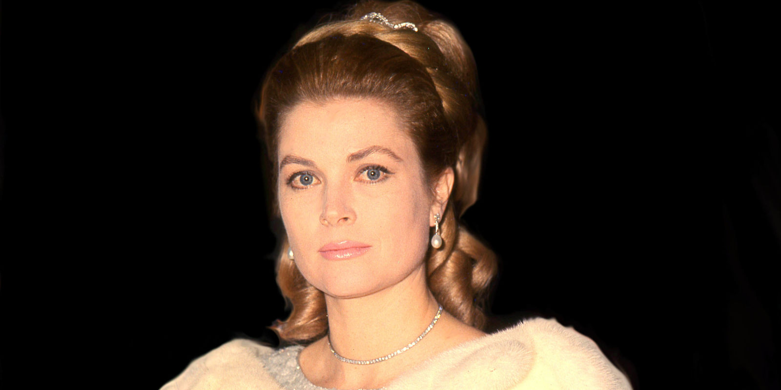 Princess Grace Was Difficult To Work With Photographer