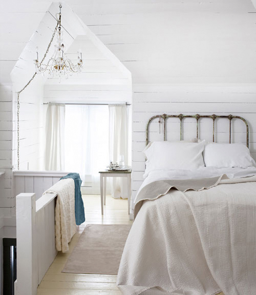 28 best white bedroom ideas - how to decorate a white bedroom