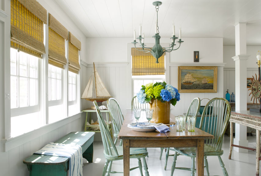 Coastal Decorating Ideas