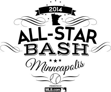CLVR at the All-Star Bash by MLB.com