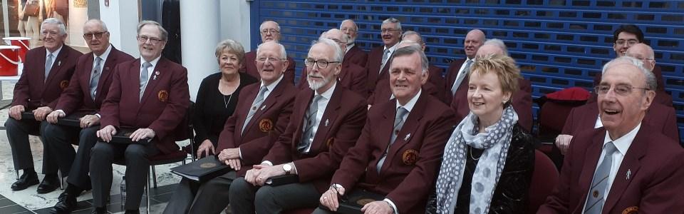 Clydebank Male Voice Choir