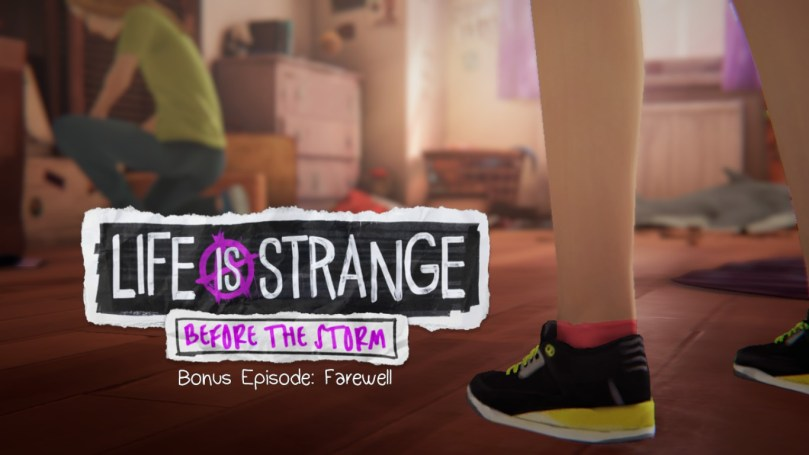 Life Is Strange: Before the Storm Bonus Episode Review – Farewell, by Emma Arthurs