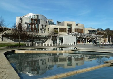 Holyrood to Reject Brexit Deal