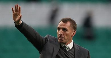 Celtic Fans Reaction: Brendan Rodgers Leaves Celtic for Leicester City
