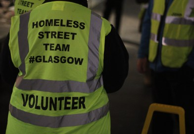 Meet the Community Group That Prove People Really Do Make Glasgow