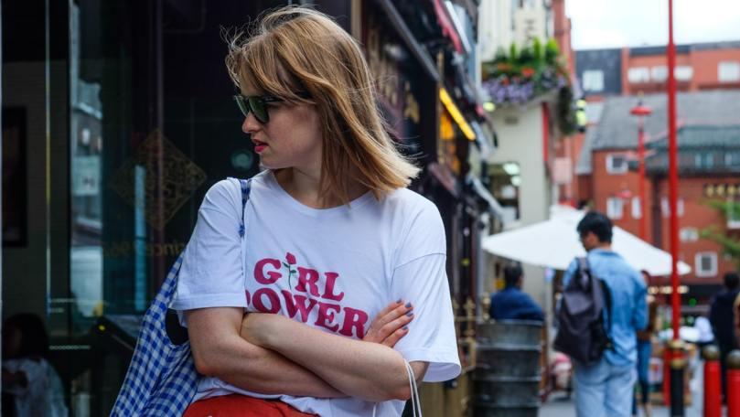 Female Representation within the Scottish Music Scene
