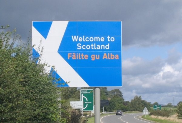 Saving Scottish Gaelic