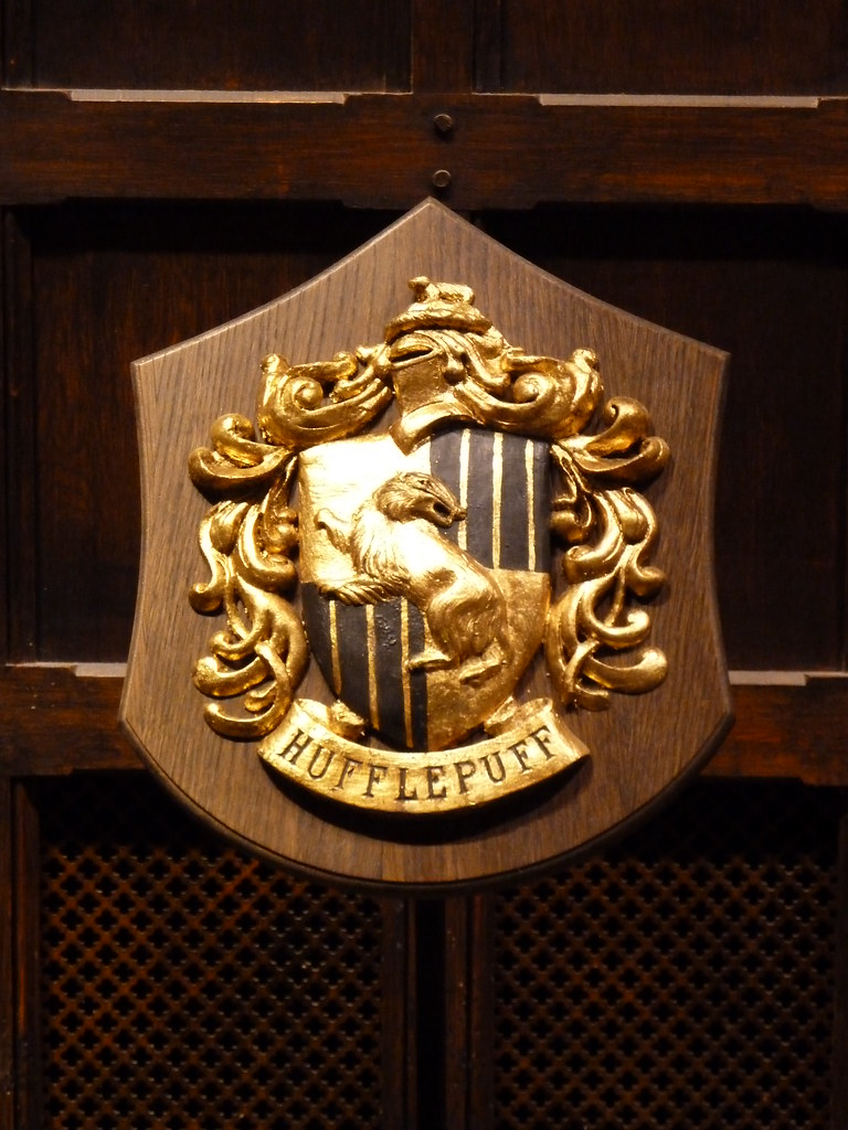 Why Hufflepuffs Aren't As Weak As Everyone thinks, In Fact They Can Take On the World