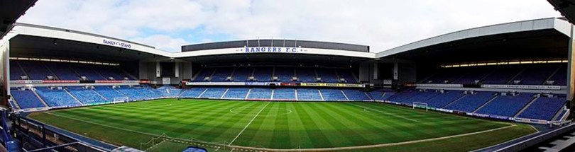 Rangers Fans get first look inside new Edmiston House