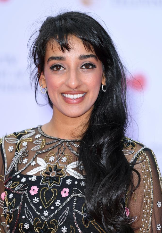 Netflix hit Black Mirror: Scots actress Kiran Sonia Sawar talks about her biggest role to date