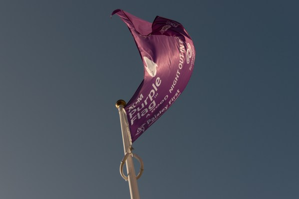 Paisley town Centre successfully retained its Purple Flag status