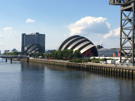 Scottish ministers approve plans to transform Clyde Waterfront
