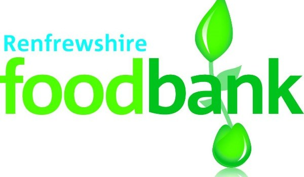 Renfrewshire Foodbank granted additional funds