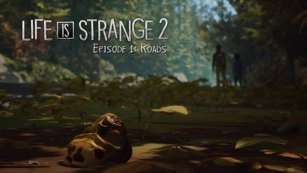 Pulling it's punches with politics – Life Is Strange 2 Review