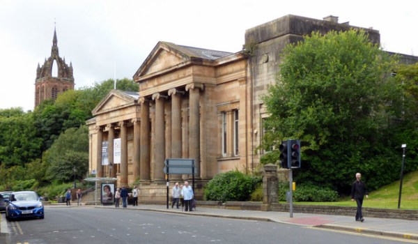 New director appointed for Capital Appeal fundraising for Paisley Museum