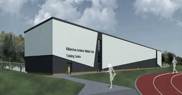 Multi-million-pound plan approved for state-of-the-art sports facility in Renfrewshire