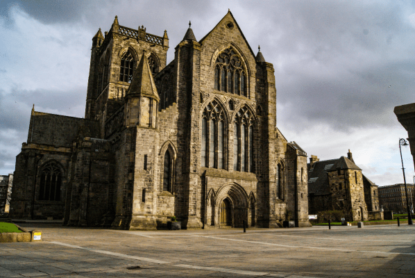 Hidden treasures of Paisley's medieval Abbey Drain to be uncovered