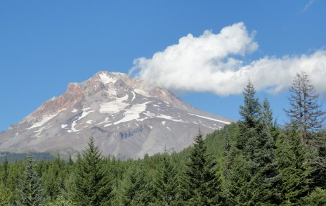 my mountain!
