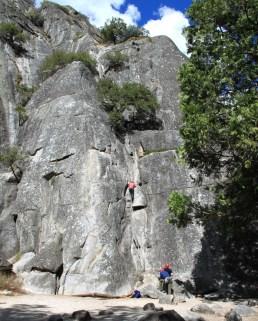 climbers!