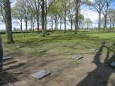 Langemarck Cemetery