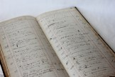 Record Book from Berrigan's Store in Dunedin - 1911