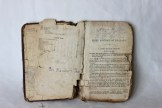 History School book 1880s (Donated by Beer Family)