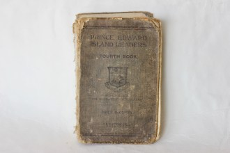 Reader 1920s (Donated by Beer Family)