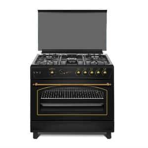 Cocina Eas Electric EFG9H60N