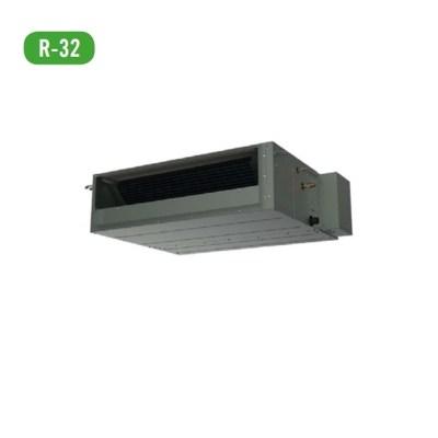 aire acondicionado por conductos Hitachi - Clysermur - Instalación y mantenimiento de equipos de aire acondicionado