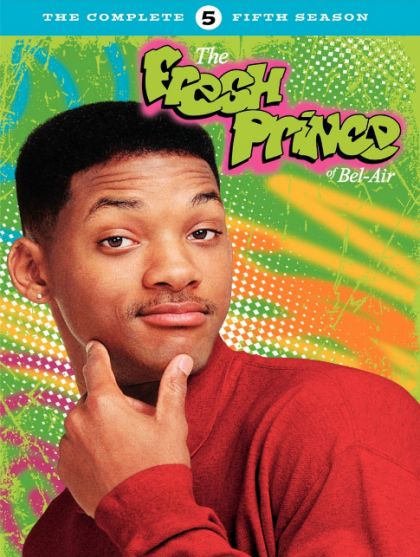 Fresh Prince Season 5
