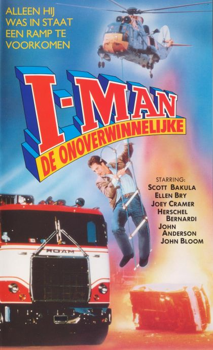 I Man 1986 On Core Movies