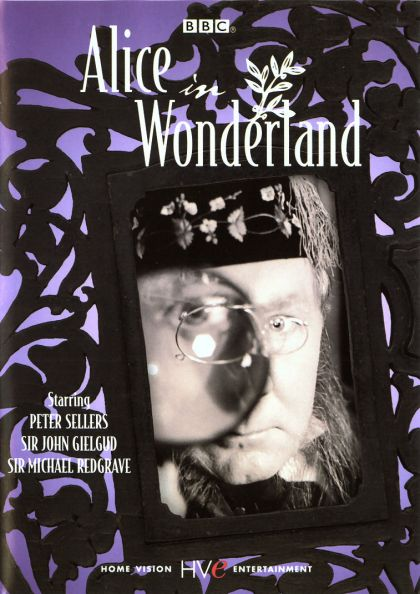 Alice Wonderland Dodo Lory Eaglet