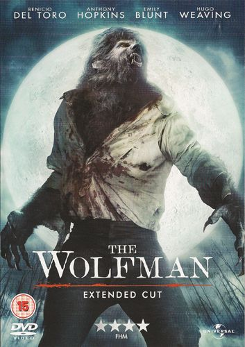The Wolfman 2010 On Collectorz Com Core Movies