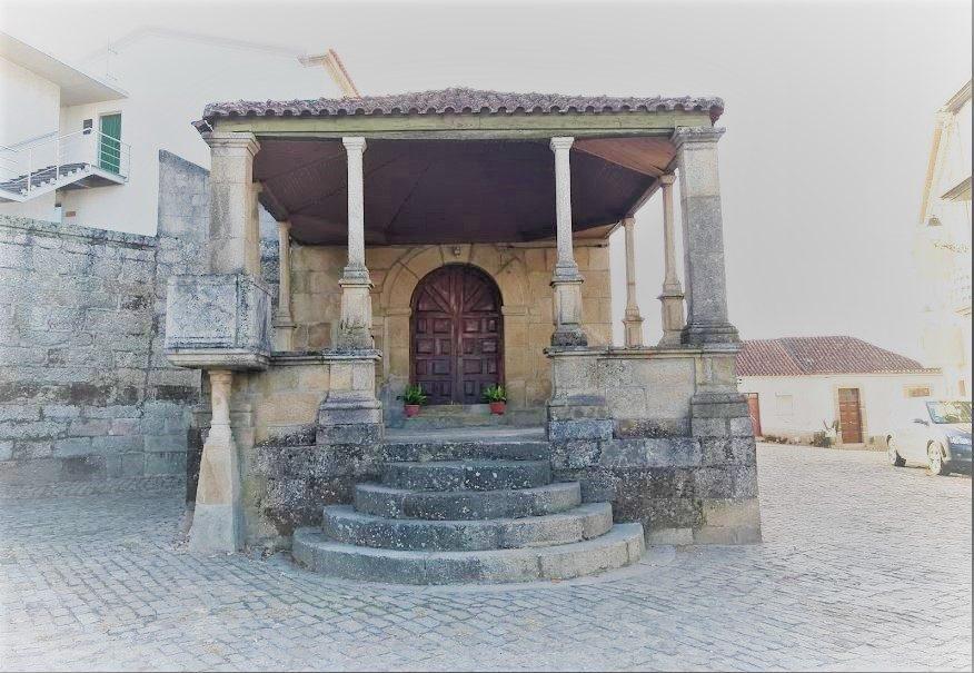 Capela Santo Antonio