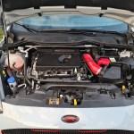 Wiechers Domstrebe Alu Va Fiesta Mk8 Ecoboost Cm Car Tuning More