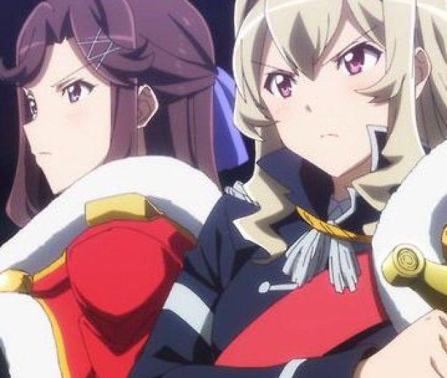 Yuri Manga Anime