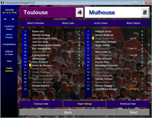 toulouse-mulhouse