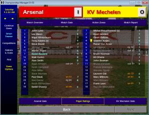 Arsenal Mechelen