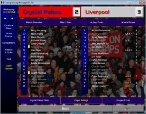 Palace Liverpool