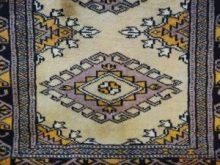 Tapis de Prière Pakistan Boukhara