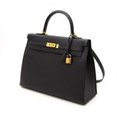 kelly-ii-sellier-epsom-noir-side