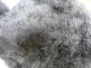 peau de lama