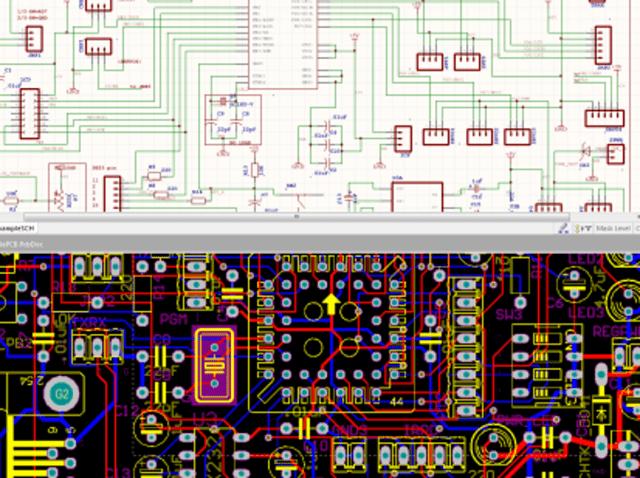Gallery of Electrical Engineering