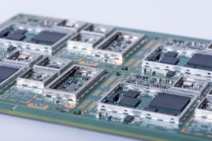 C-MAC | Printed Circuit Board Assembly (PCBA)